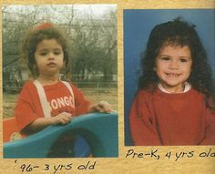 selena gomez little photos | little selena ♥♥♥♥♥ - Selena Gomez Fan Art (32848687 ...