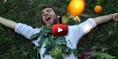 Funny Friday: Organic And I Know It! (Video)