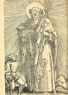 Artist: Hans Wechtlin, Title: Feldbuch der Wundartzney, Page: 168, Date: 1528