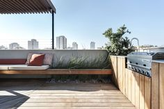Duplex Penthouse Apartment with a Big Roof Terrace (8)