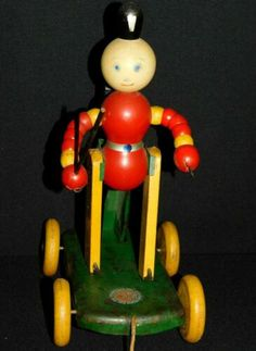 Collectors & Hobbyists Vintage & Antique Toys for sale