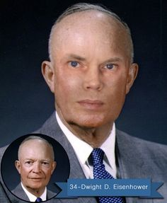 IF I WERE PRESIDENT DWIGHT D. EISENHOWER - Today we discussed if I were President Dwight D. Eisenhower. To read more about my project and to see the past recreated Presidents please click the visit link above. And if you really enjoy it please share this fun, educational and creative project. Thanks