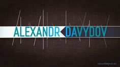 After Effects: shapelayers 2013  sansandid@gmail.com varenje@outlook.com vk.com/sansandid  Music: DZA  Fireball