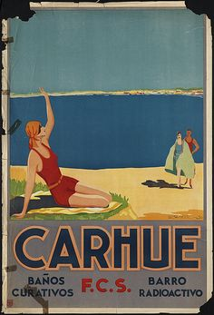 Carhue by Boston Public Library, via Flickr