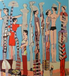 guillermo trujillo paintings | Latino Art - Page 2 - Xtratime Community