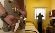 G4S bids for prison contracts despite Olympics failure