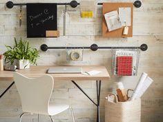 Contemporary Study Room