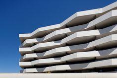 dEMM arquitectura