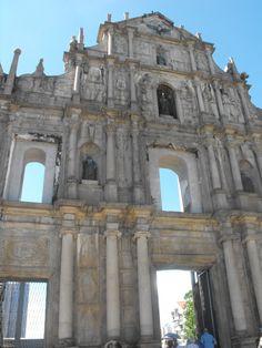 Macau www.jamierockers.com