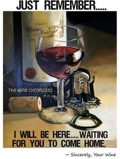 Wine cellar art or wine wall art can be a stylish accent for your residential or commercial wine cellar. See wine artwork examples, and get a quote for personalized wine wall art today. Wine Puns, Wine Meme, Wine Funnies, Funny Wine, Funny Drinking Quotes, Funny Nurse Quotes, Nursing Quotes, Nursing Memes, Sarcastic Quotes