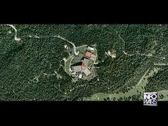 Bilderberg 2015 Hotel Hiking Trails Already on Lockdown - YouTube