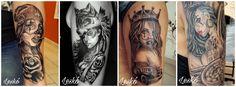 Tattoo Lesko