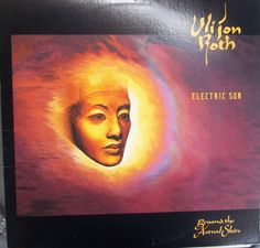 Electric Sun, Beyond the Astral Skies, Vintage Record Album, Vinyl LP, Classic Progressive Rock Music, Uli Jon Roth, Hard Rock, Heavy Metal by VintageCoolRecords on Etsy