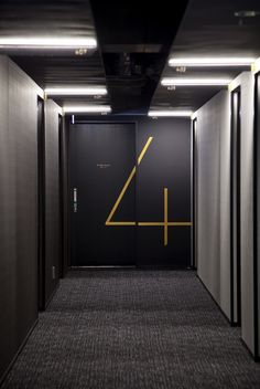 hotel risveglio akasaka / branding + sign design + art                                                                                                                                                     More