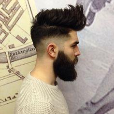 beardsftw:  moodysmacrocosm:  This man.  [[ Follow BeardsFTW! ]]