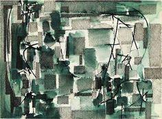 Ad Reinhardt  1949