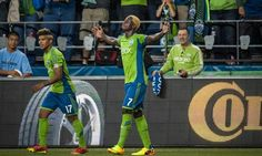 Sounders handle Timbers in 1-0 victory.