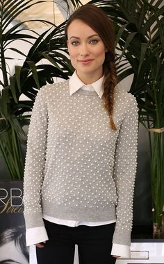 """Olivia Wilde Is """"Overwhelmed With Happiness"""" After Celebrating Baby Otis' First Birthday: I Feel So Lucky! Olivia Wilde"""