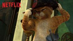 Todos conhecem o felino que ficou famoso por seu olhar angelical quando queria pedir algo... e logo se transformou em um personagem muito popular ao protagonizar um filme cuja voz pertencia a Antonio Banderas. E agora, o Gato de Shrek terá sua própria série na Netflix, onde poderemos escolher o rumo de sua aventura.