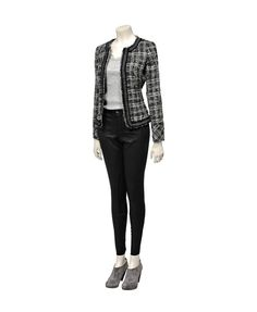 really needed it - wool jacket by Mybc