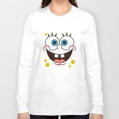 Sponge bob long sleeve t-shirt , Sponge bob long sleeve t-shirt for kids, Sponge bob long sleeve t-shirt birthday gift, Sponge bob long sleeve t-shirt for girl, Sponge bob long sleeve t-shirt boy, Sponge bob long sleeve t-shirt ideas