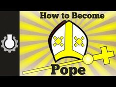 Explaining the Process of How the Pope is Elected