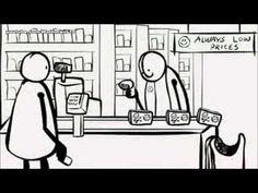 A História das Coisas - Versão em Português - YouTube