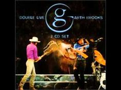 Double Live is a Studio Album by Garth Brooks released in Listen now for free! Garth Brooks Albums, Garth Brooks Music, Country Artists, Country Singers, Friends In Low Places, I Love Him, My Love, Music Search, Film Books