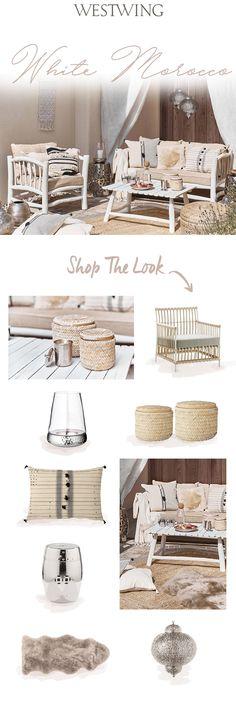 Samt-Ecksofa Fluente, Eckteil links Shop the Look Pinterest - farbe puderrosa kombinieren wohnen