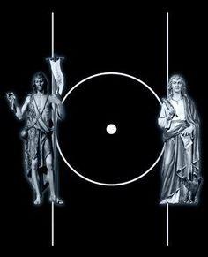 Holy Saints John in Freemasonry Explained