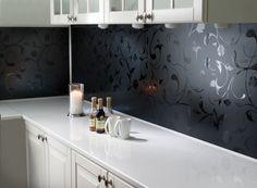 Bilderesultat for fibo trespo kitchen board Kitchen Board, New Kitchen, Inspiration Boards, Double Vanity, Kitchens, Mirror, Wall, Furniture, Home Decor
