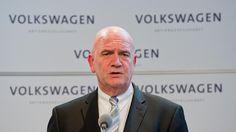 """VW-Skandal bedroht Arbeitsplätze: Osterloh warnt vor """"dramatischen Folgen"""""""