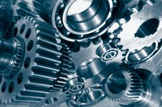 Engineering and technology parts
