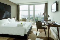Hotel Room Mate Aitana – Cozy rooms – Web Official