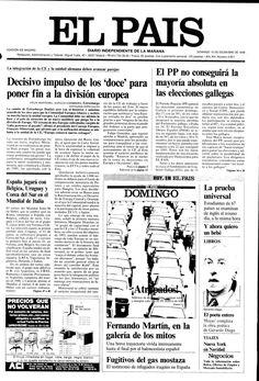 10 de Diciembre de 1989