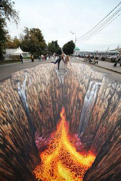 Decoracion Hogar - Arte Urbano -