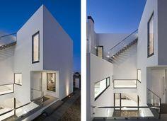 DJ House by [i]da arquitectos | HomeDSGN