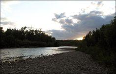 #riverbend #roamingit