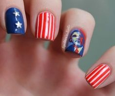 Election nails