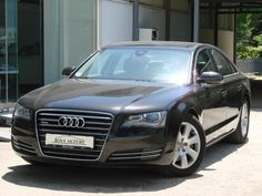 Interexportcar.com -Audi A8 3.0 TDI