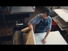 MoMA curator Jodi Hauptman and conservator Karl Buchberg explore Degas's monotype process with printmakers Andrew Mockler and Jennifer Marshall of Jungle Pre...