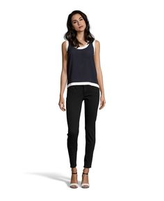 BestSecret – Chiffontop von Armani Jeans