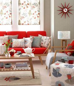Best 25+ Retro living rooms ideas on Pinterest   Retro ...