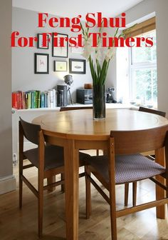 Harmonize Your Home: Feng Shui For First-Timers — Lonny | Apartment Therapy