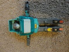 Kup METAL VERSION Vintage Hasbro 1986 G1 Transformers