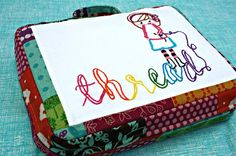 Embroidery-To-Go