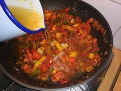 Ratatouille, Ethnic Recipes