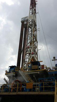 Oil Field, Golden Gate Bridge, Rigs, Oil Rig, Oil Tanker, Towers
