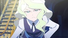 little witch academia diana   diana cavendish # little witch academia # lwa # diana ...