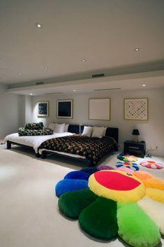 Home decor bedroom Bedroom Setup, Room Ideas Bedroom, Home Decor Bedroom, Living Room Decor, Home Room Design, Dream Home Design, My New Room, My Room, Casa Kardashian